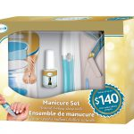 Enter To Win An Amope Mani And Pedi Prize Pack For The Holidays!