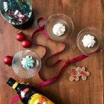 5 Holiday Cocktails To Toast To This Christmas