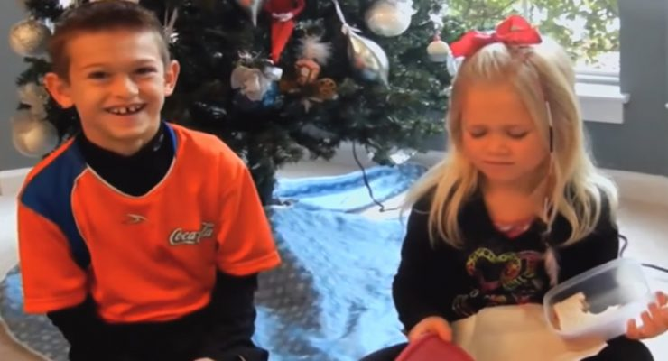 How To Handle Disappointed Children This Christmas