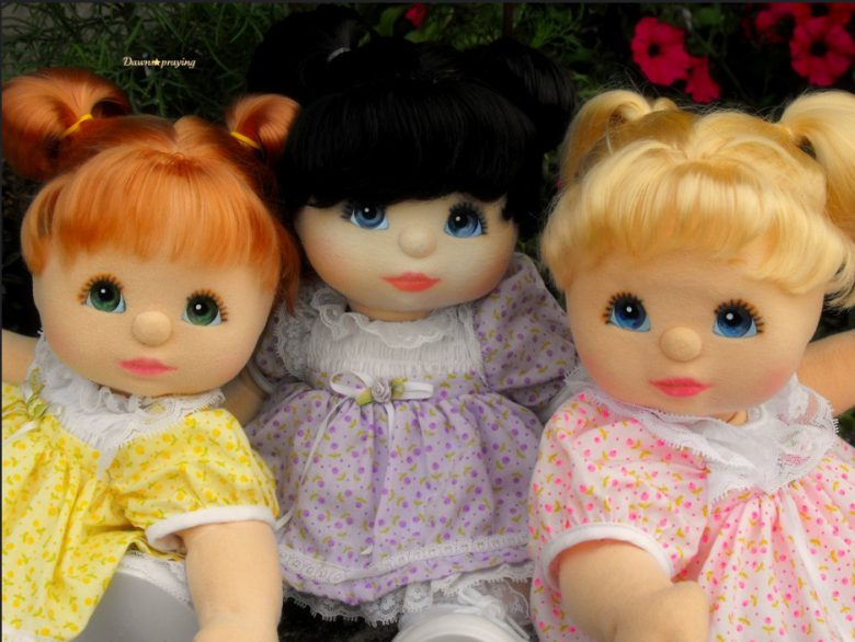 my-child-dolls