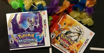 This Calgary Teen Gaming Champ Tells Us Why He's Obsessed With Pokémon Sun And Moon