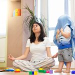Why Are Moms Today So Frazzled And What Can We Do About It?