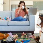 The Lazy Mom's Guide To Home Decor