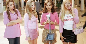 4 Ways Mom Fashion Is Exactly Like Mean Girls