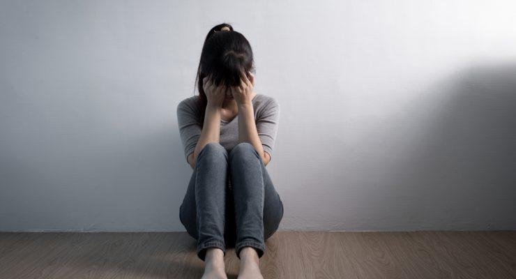 How Do You Explain Depression To A Kid?