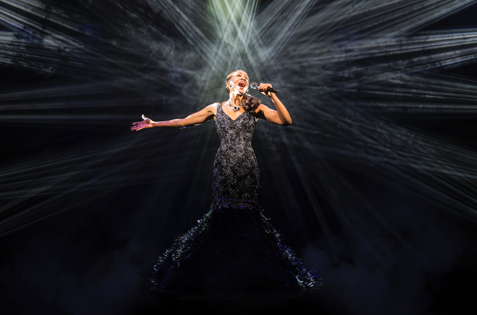 Review: I Will Always Love 'The Bodyguard: The Musical'