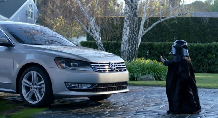 10 Super Bowl Commercials That Will Make You Cry All The Mom Tears