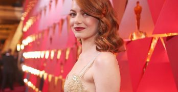 5 Stunning Oscar Hairstyles And How To Acheive Them At Home