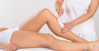 I Let My Sixth Grader Get Her Legs Waxed