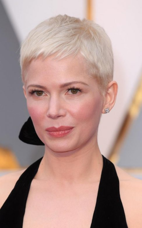5 Stunning Oscar Hairstyles And How To Achieve Them At