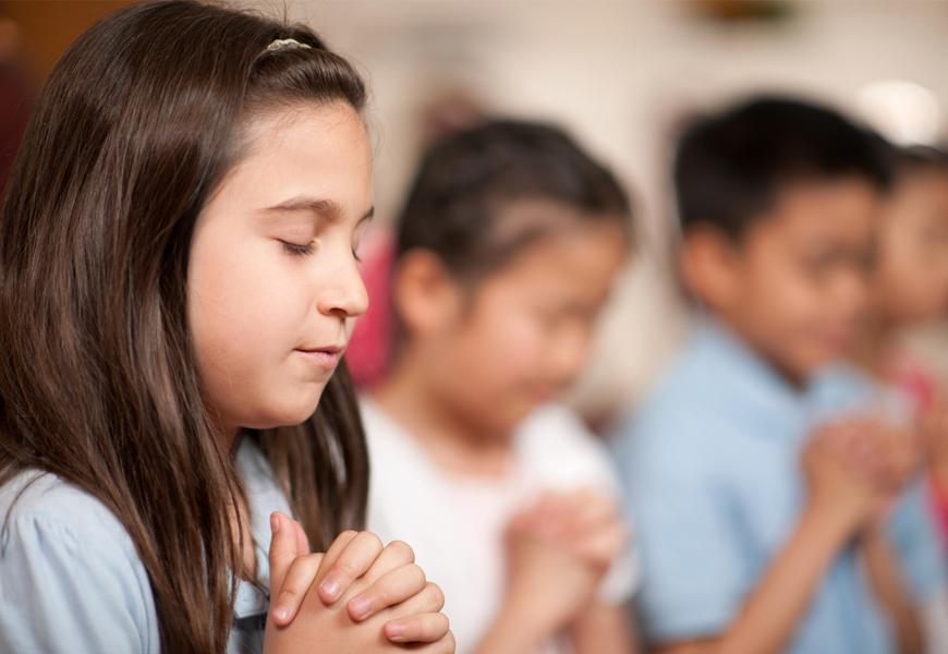 Muslim Kids Aren't Getting Special Treatment In School