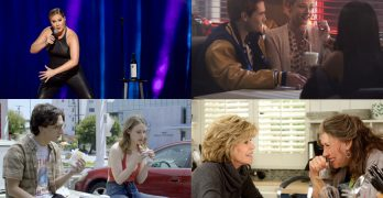 What's Binge-Worthy On Canadian Netflix in March?