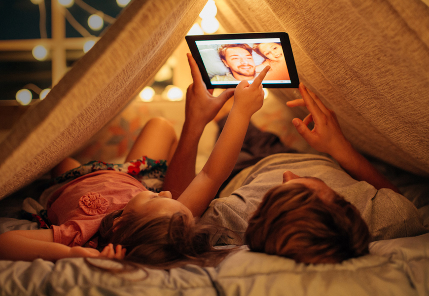 No, Our Generation Is Not Ruining Our Children