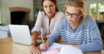 University Applications Are Due: How Much Do We Help Our Teens?