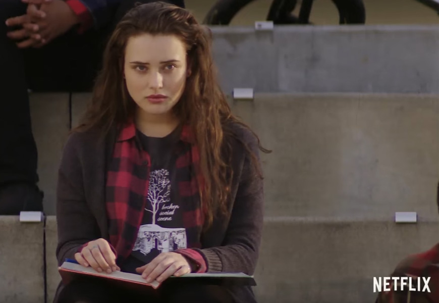 Should We Allow Our Teens To Watch '13 Reasons Why'?