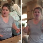 Kelly Clarkson Being Surprised With A Kid-Free Weekend Is All Of Us
