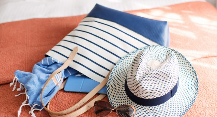 Everything You Need For A Gorgeous Weekend Getaway