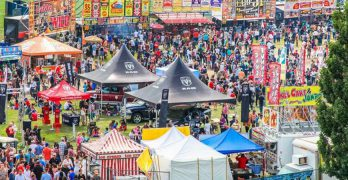 Summer Sizzlers: The 8 Best Food Festivals In Toronto