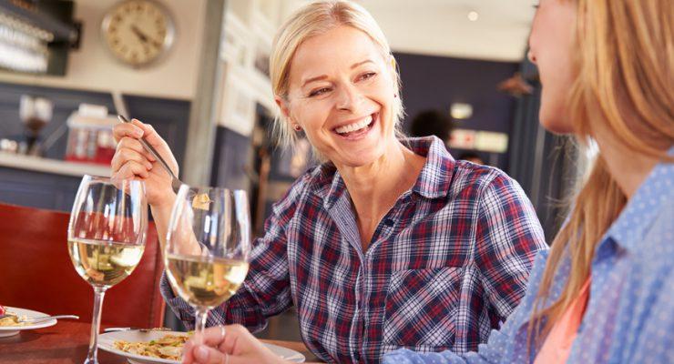 Five Surefire Ways To Find Friends At 40