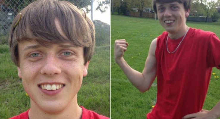 Father Of Dead Teen Reminds Us To Be Alert For This Soccer Hazard
