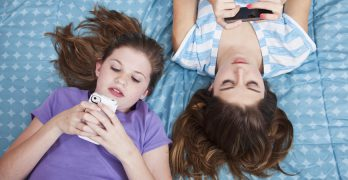 Why Confiscating My Teen's Phone Isn't Always So Simple