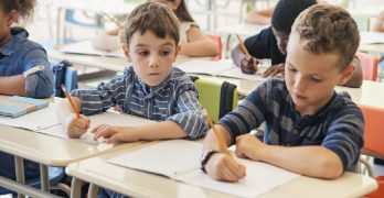 EQAO Testing Isn't Just A Giant Waste Of Time—It's Detrimental To Kids And Teachers