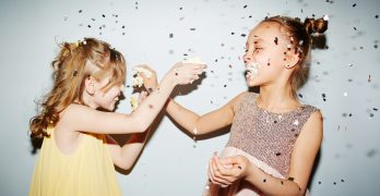 Then Vs Now: When Did Kids Birthday Parties Get So Pinterest?