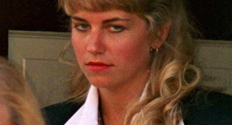 Sorry, Karla Homolka—You Don't Get To Turn Your Life Around