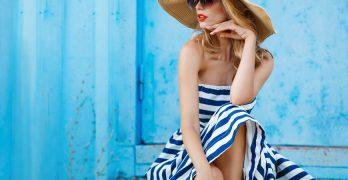 Radiant Skin For The Summer Season