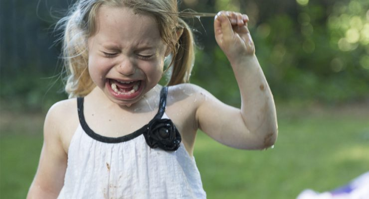 Your Kids Don't Give A Sh*t About Your Summer Activities And Bucket Lists