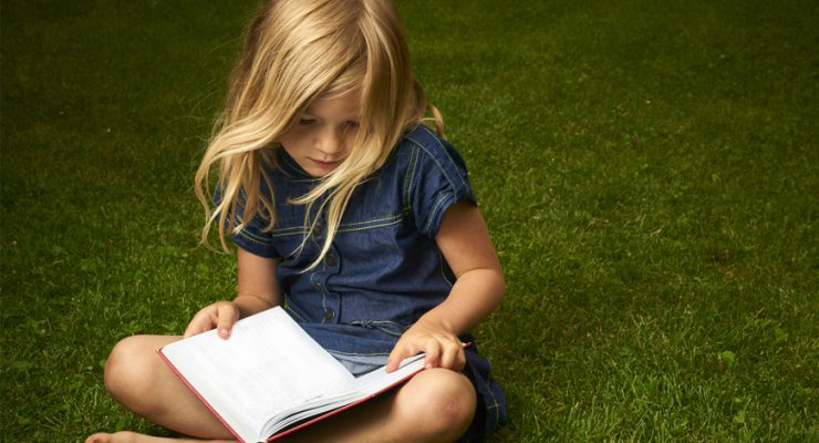 This Is How Much Summer Learning Your Kid Should Be Doing Each Day