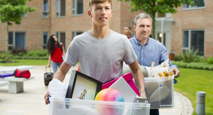 What To Bring To University: Dorm Room Checklist