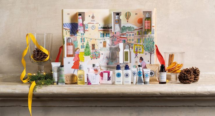 10 Adult Advent Calendars That Aren't Just Chocolate