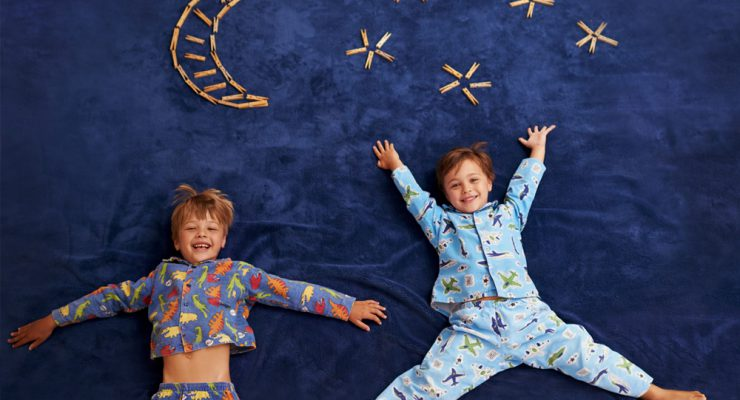 Why Can't I Stop Yelling At My Kids Every Goddamn Bedtime?