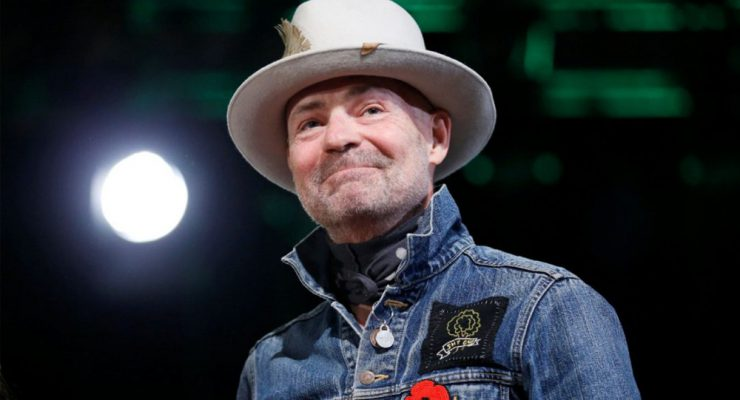 This Is The Reason Why A Nation Wept For Gord Downie