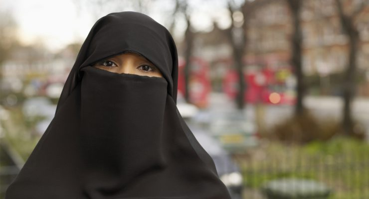 Canada Has Taken A Huge Step Backwards With Quebec's Face-Covering Law