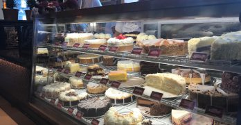 The Cheesecake Factory Is Here (And We Want Everything On The Menu!)