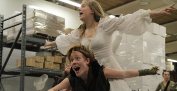 Enter For A Chance To Win 4 Tickets To See Peter Pan (Worth $250)