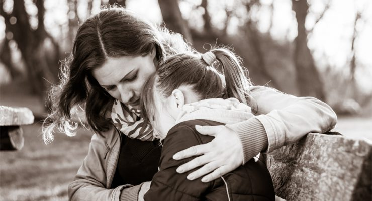 Raising My Daughter In The Shadow Of Her Sister's ADHD