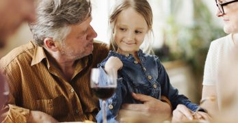 The Do's and Don'ts of Discussing Booze With Children