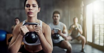 Can We Please Stop Fitness Shaming?