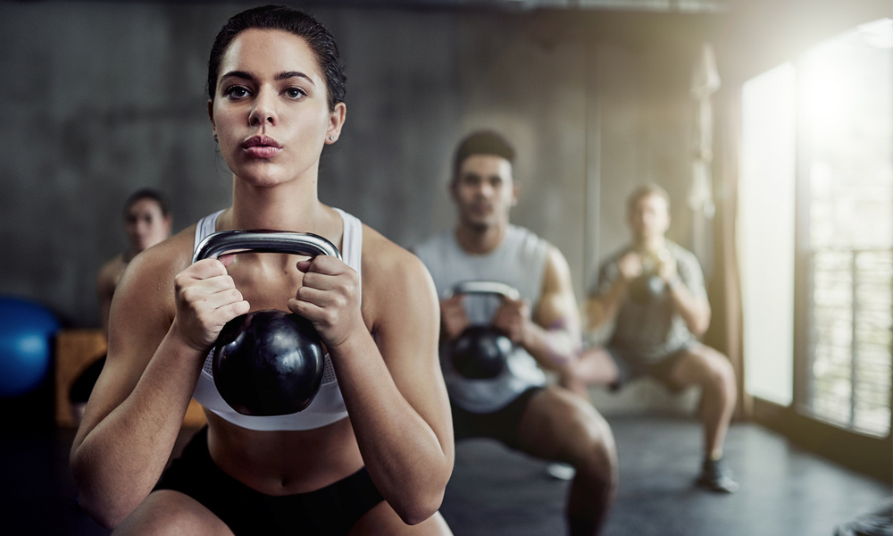Fitness Shaming