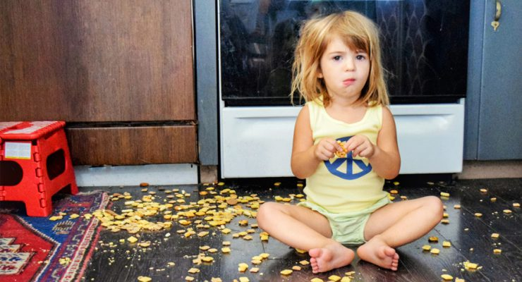 10 Things About Parenting That Are The Absolute Worst