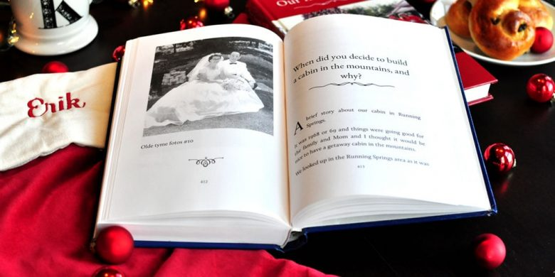 story worth, christmas gifts