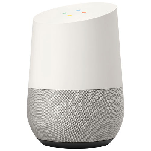 Google Home System