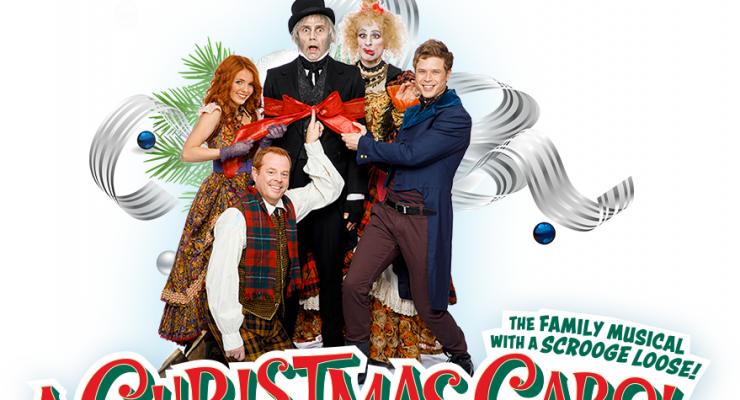 This Year's Ross Petty Panto Is Their Most Fun Yet