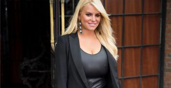 If Jessica Simpson Can't Wear That, What Exactly Should Moms Dress Like?